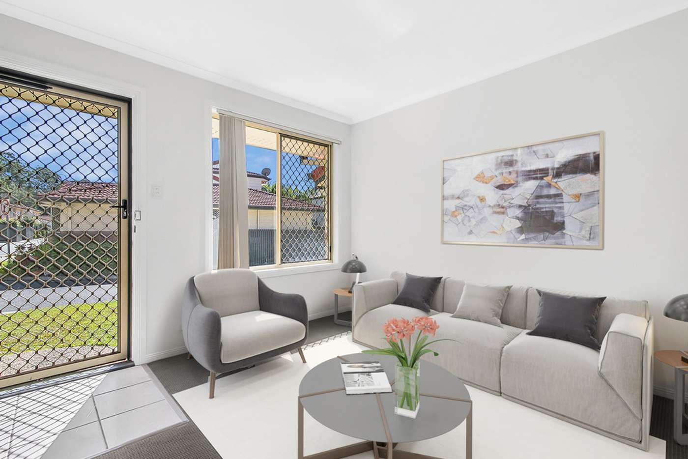 Main view of Homely townhouse listing, 29/1230 Creek Road, Carina Heights QLD 4152