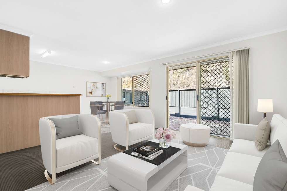 Second view of Homely townhouse listing, 29/1230 Creek Road, Carina Heights QLD 4152