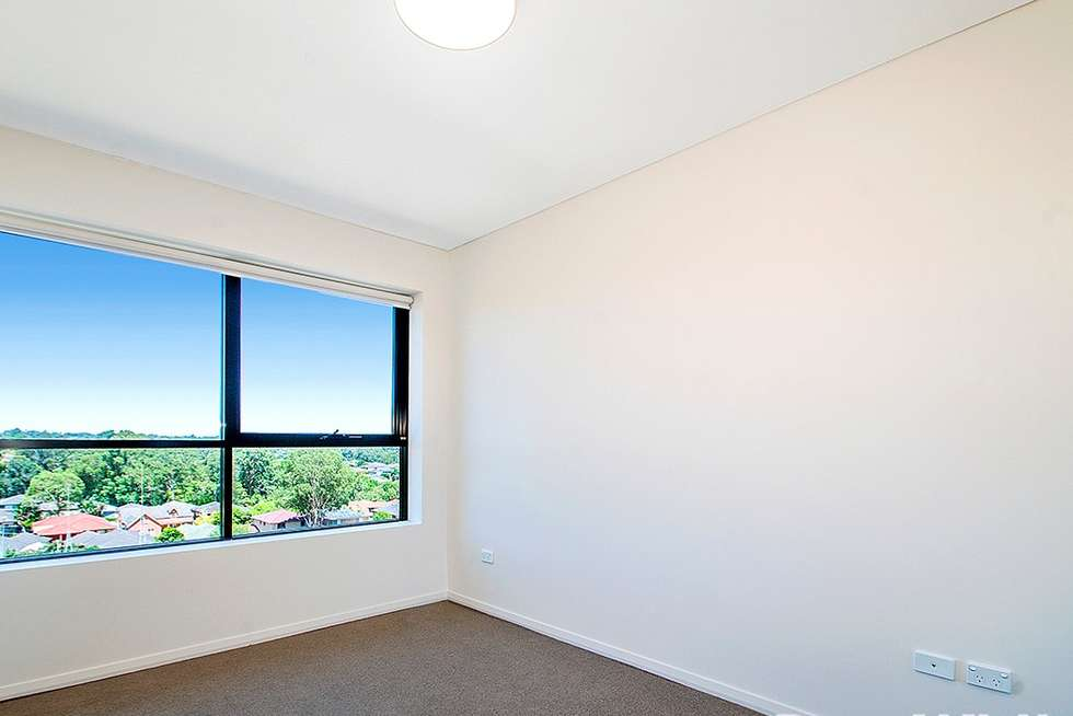 Fourth view of Homely apartment listing, 303/10 Hezlett Road, Kellyville NSW 2155