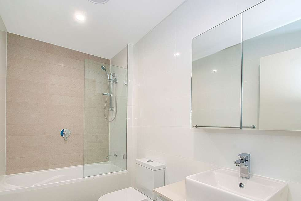 Fifth view of Homely apartment listing, 303/10 Hezlett Road, Kellyville NSW 2155