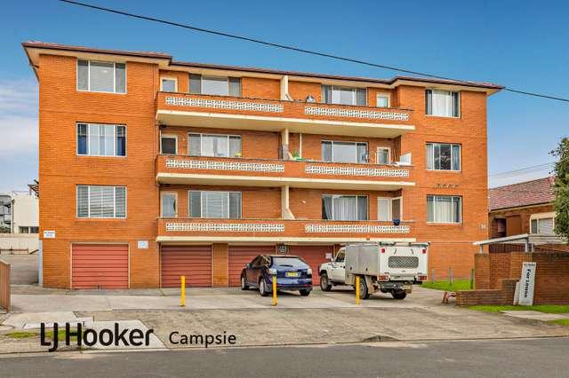7/23 Stanley Street, Campsie NSW 2194