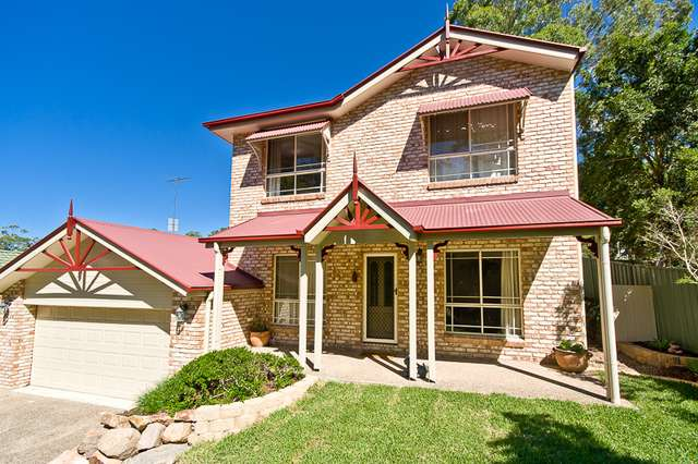 14 Ridgepointe Drive, Cornubia QLD 4130