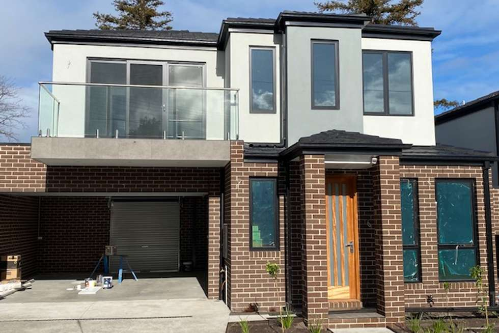 Second view of Homely townhouse listing, 1-4/71 Pultney Street, Dandenong VIC 3175