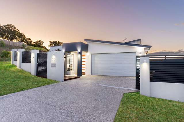 35 Gordon Street, Ormeau Hills QLD 4208