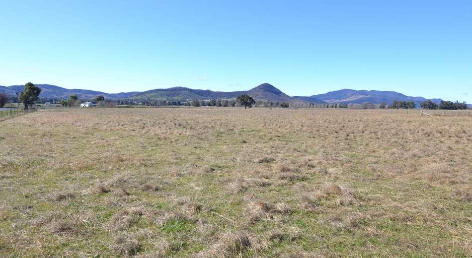 LOT 4/Part 3B Burrundulla Road, Mudgee NSW 2850