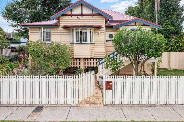 4 Wharton Street, Moorooka QLD 4105