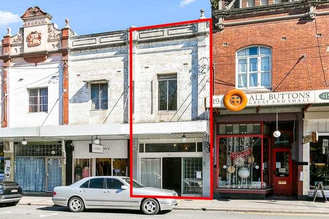 421 King Street, Newtown NSW 2042