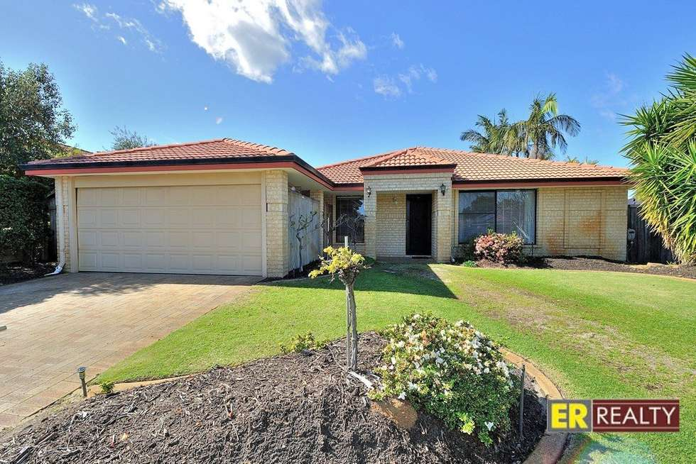 Second view of Homely house listing, 6 Rivergum Close, Ellenbrook WA 6069