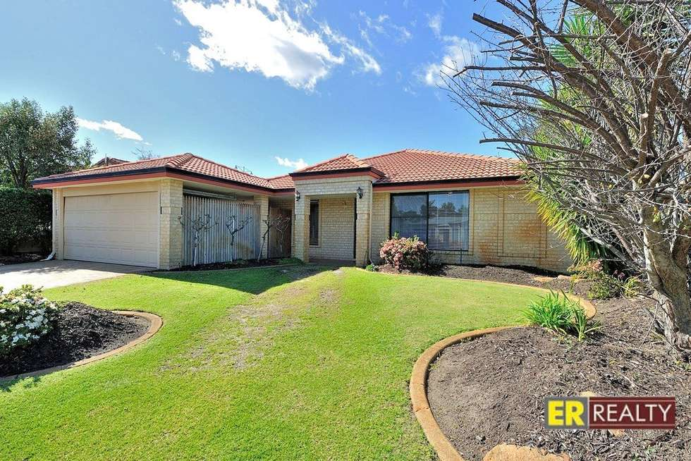 Third view of Homely house listing, 6 Rivergum Close, Ellenbrook WA 6069