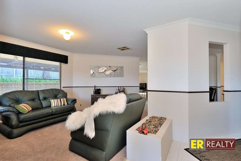 Fifth view of Homely house listing, 6 Rivergum Close, Ellenbrook WA 6069