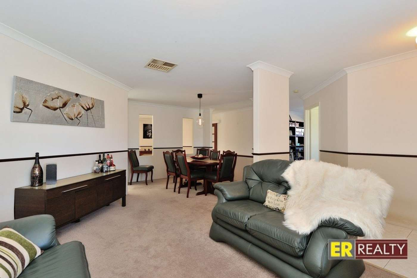 Sixth view of Homely house listing, 6 Rivergum Close, Ellenbrook WA 6069