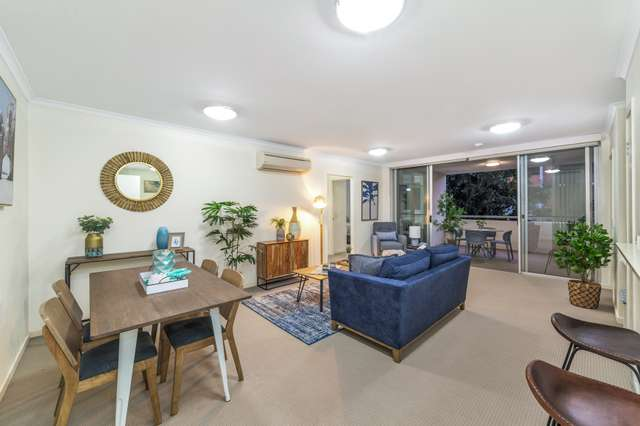 18/40 Ramsgate Street, Kelvin Grove QLD 4059