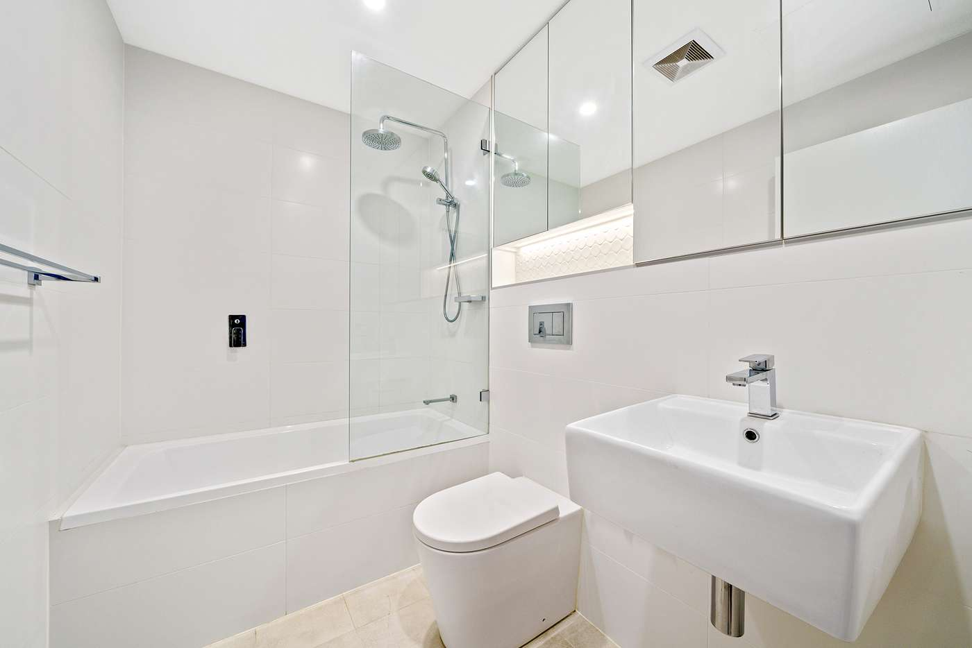 Sixth view of Homely apartment listing, 24/14 Bouvardia Street, Asquith NSW 2077