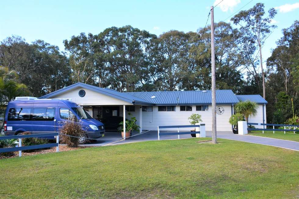 Third view of Homely house listing, 1 Kullaroo Road, Summerland Point NSW 2259
