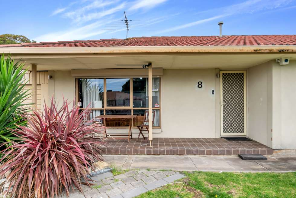Second view of Homely house listing, 8 Claremont Street, Morphett Vale SA 5162