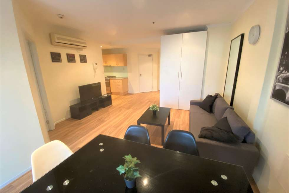 Third view of Homely apartment listing, 137/65 King William Street, Adelaide SA 5000