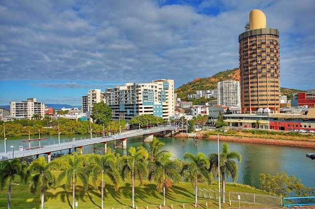 502B/2 Dibbs Street, South Townsville QLD 4810
