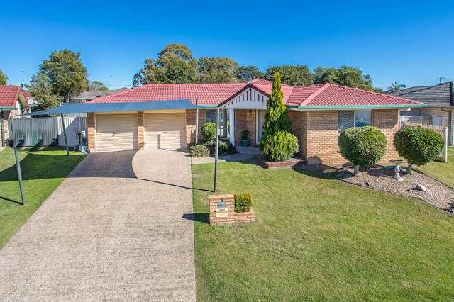 5 Shangri-La Court, Rothwell QLD 4022
