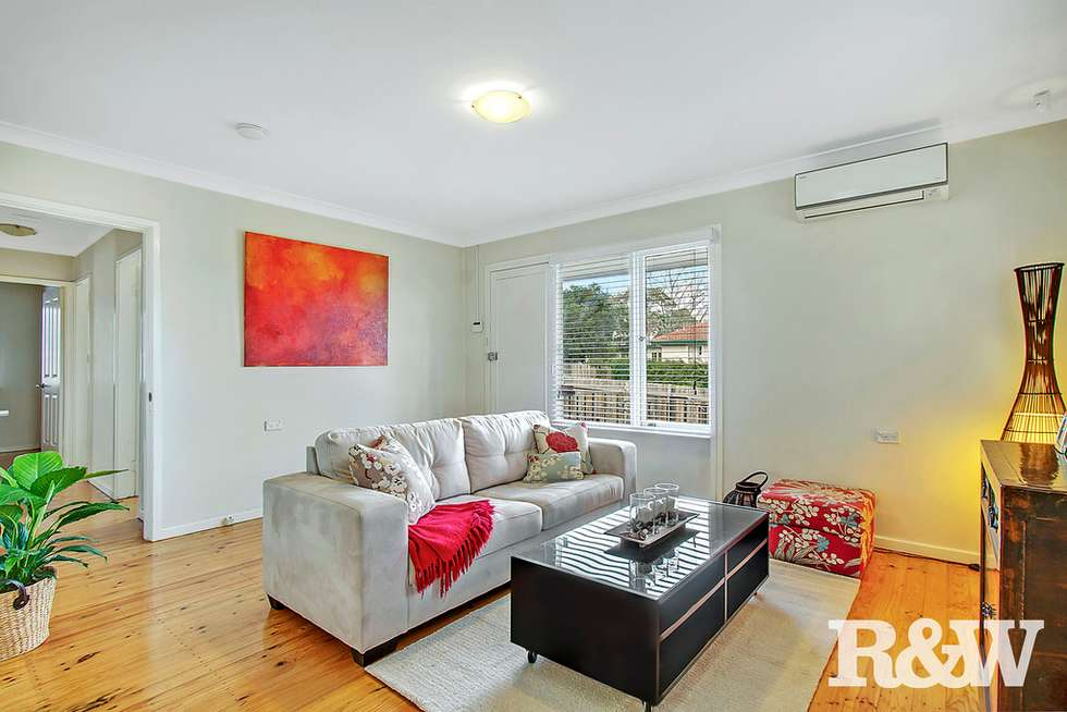 Second view of Homely house listing, 29 Nella Dan Avenue, Tregear NSW 2770