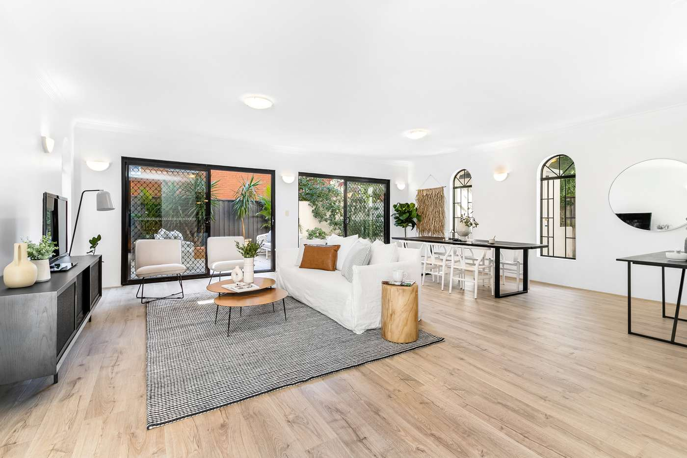 Main view of Homely apartment listing, 2/6-8 Onslow Street, Rose Bay NSW 2029