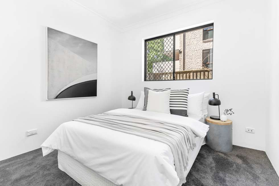 Fourth view of Homely apartment listing, 2/6-8 Onslow Street, Rose Bay NSW 2029
