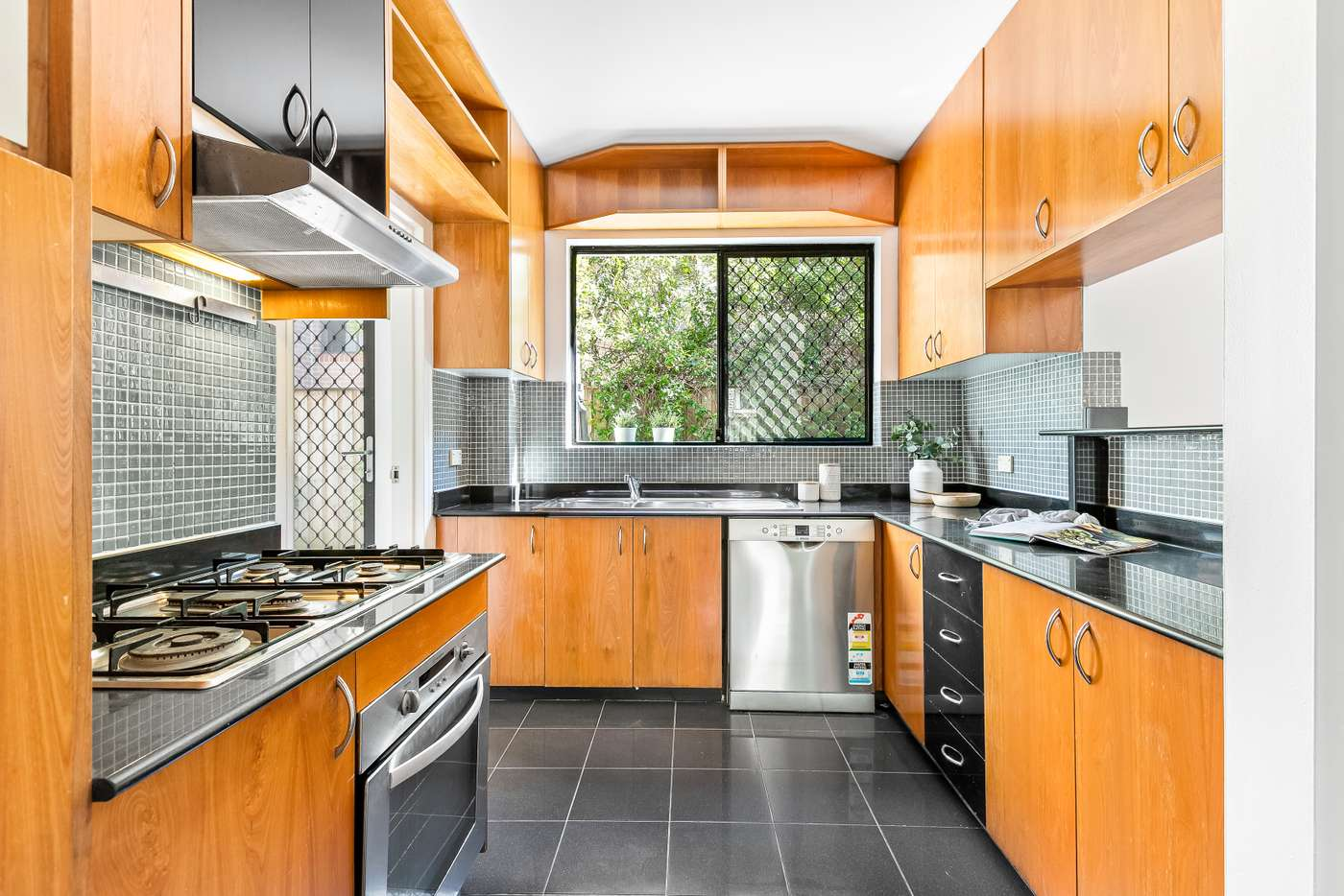 Fifth view of Homely apartment listing, 2/6-8 Onslow Street, Rose Bay NSW 2029