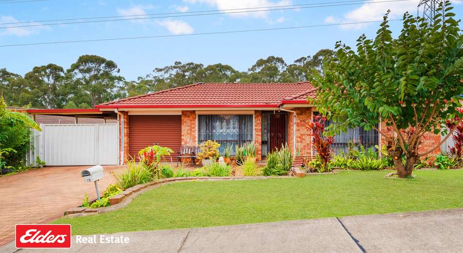329 Whitford Road, Green Valley NSW 2168