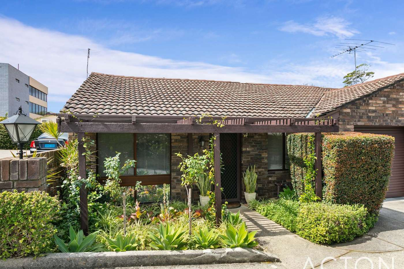 Main view of Homely house listing, 10/2 Waroonga Road, Nedlands WA 6009