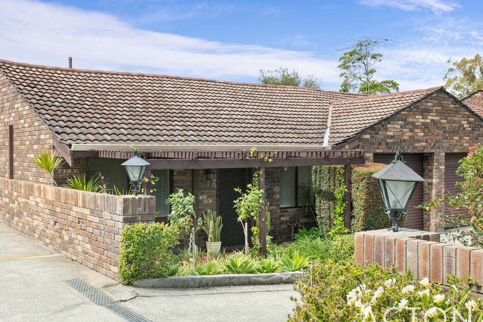 Third view of Homely house listing, 10/2 Waroonga Road, Nedlands WA 6009