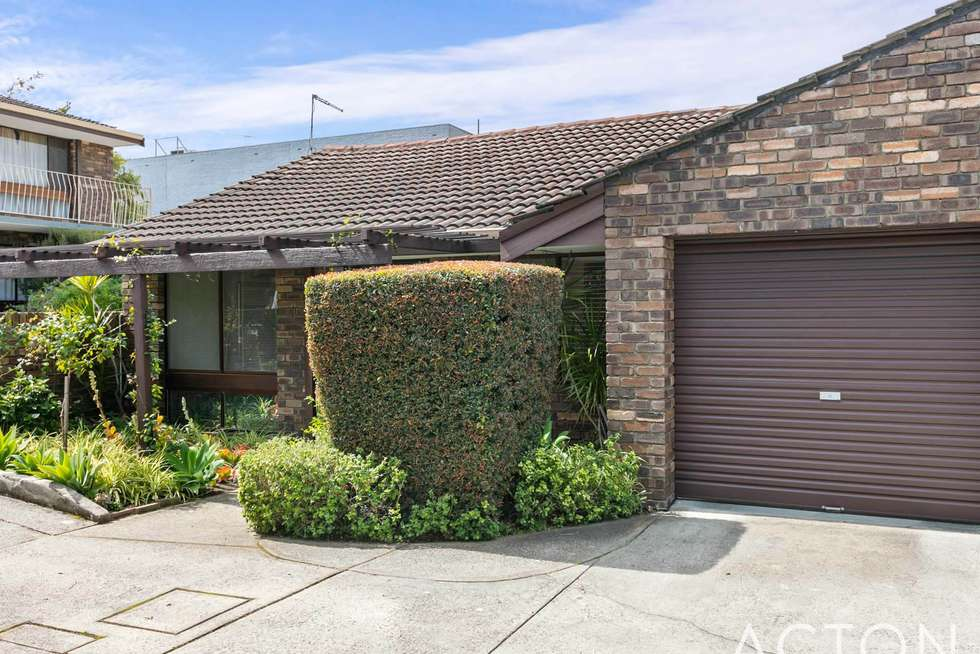 Fourth view of Homely house listing, 10/2 Waroonga Road, Nedlands WA 6009