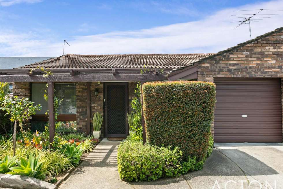Fifth view of Homely house listing, 10/2 Waroonga Road, Nedlands WA 6009