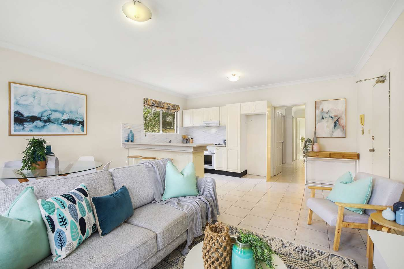 Main view of Homely unit listing, 1/105 Henry Parry Drive, Gosford NSW 2250