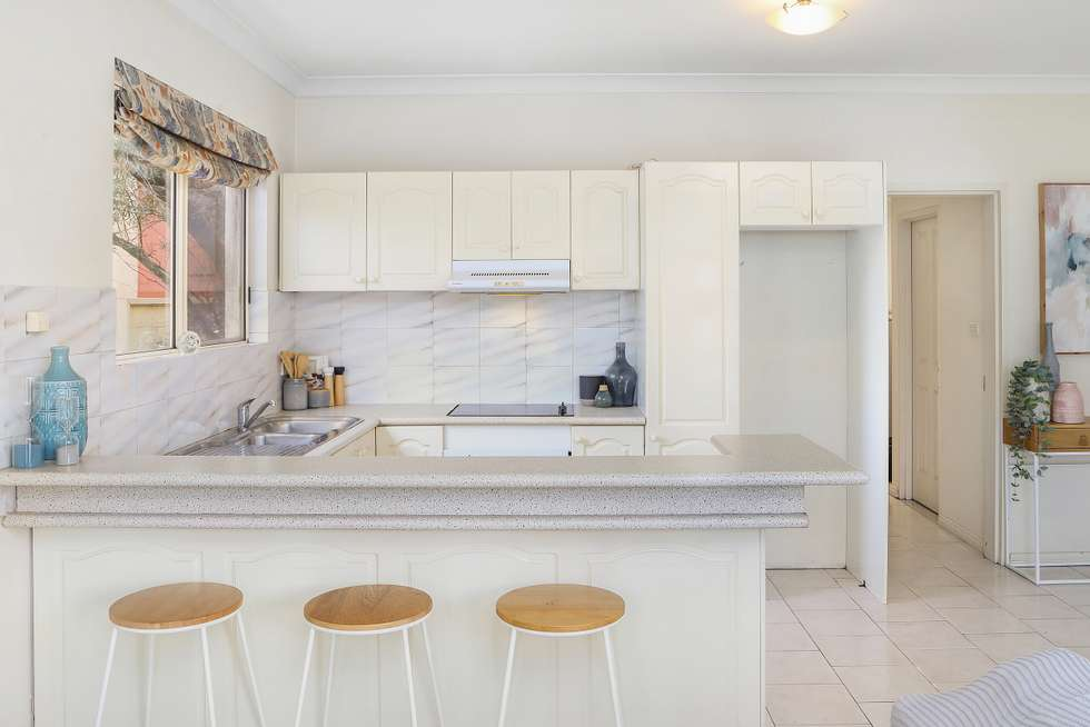 Second view of Homely unit listing, 1/105 Henry Parry Drive, Gosford NSW 2250