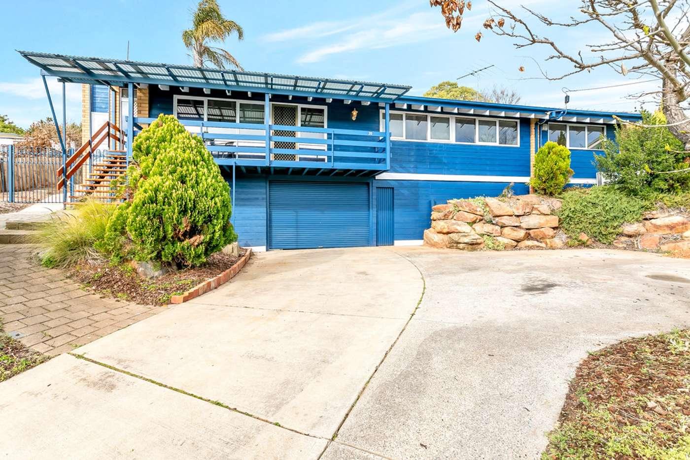 Main view of Homely house listing, 20 Wandilla Street, Seaview Downs SA 5049