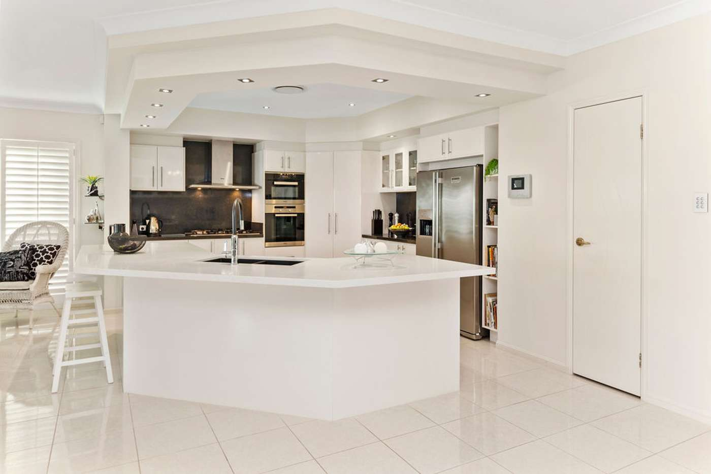 Sixth view of Homely house listing, 47 KNIGHTSBRIDGE PARADE EAST, Sovereign Islands QLD 4216