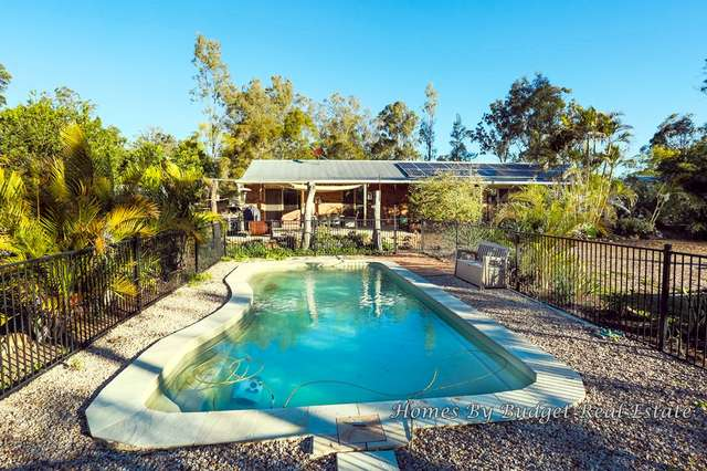 6 Damian Ct, Regency Downs QLD 4341