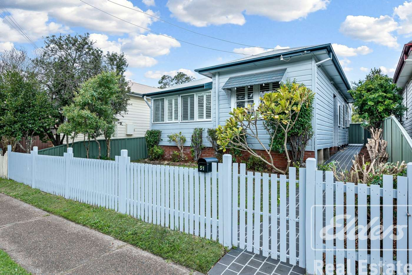 Main view of Homely house listing, 51 Howe Street, Lambton NSW 2299