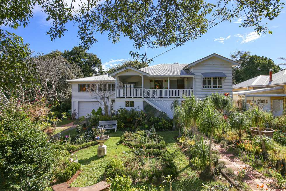 Second view of Homely house listing, 15 Rectory Street, Pomona QLD 4568