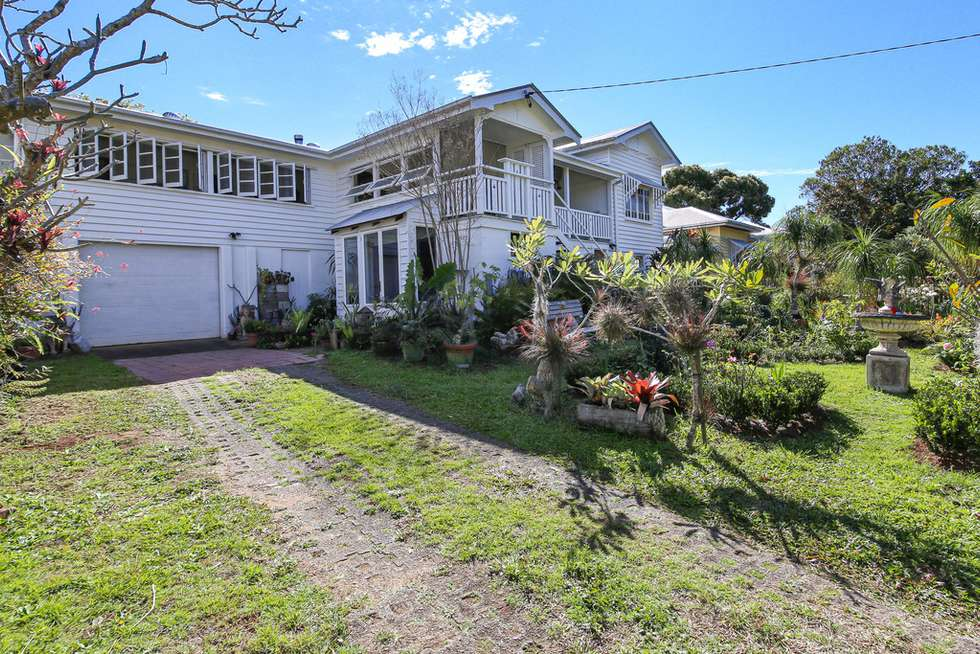 Third view of Homely house listing, 15 Rectory Street, Pomona QLD 4568