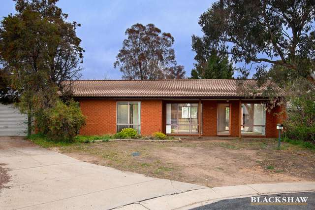 36 Stanfield Close, Kambah ACT 2902