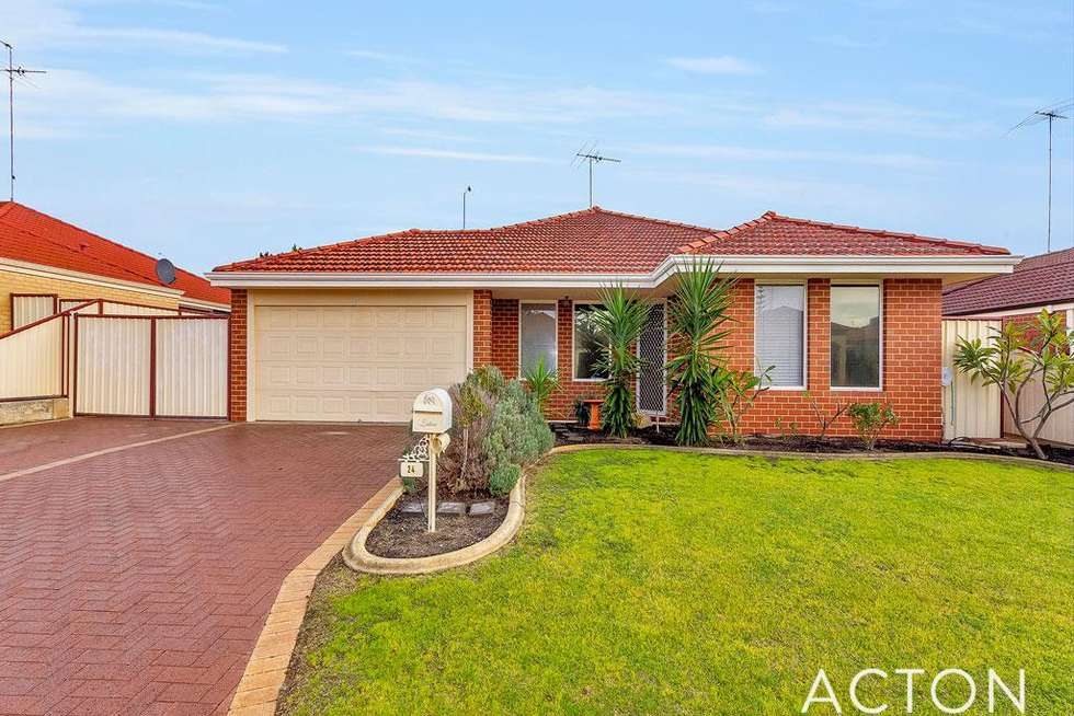 Second view of Homely house listing, 24 Sulina Rise, Falcon WA 6210