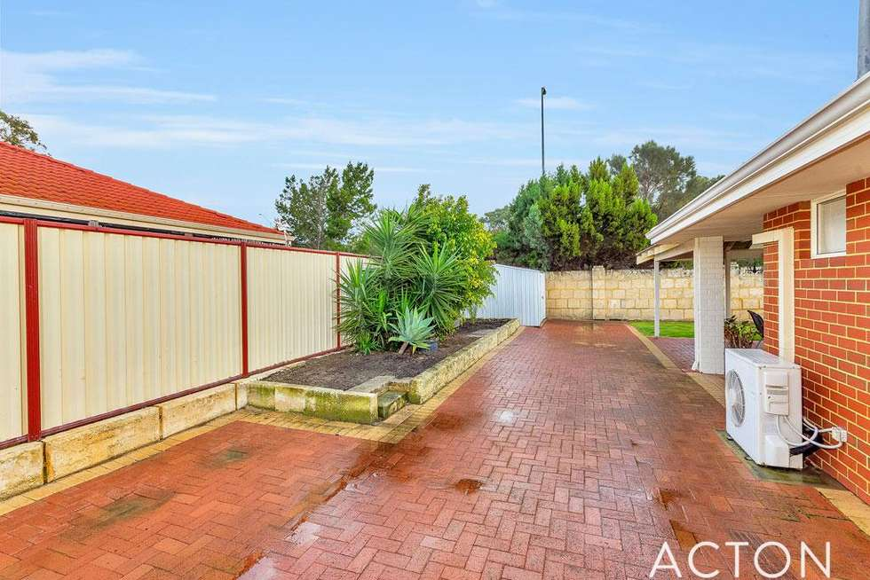 Fourth view of Homely house listing, 24 Sulina Rise, Falcon WA 6210