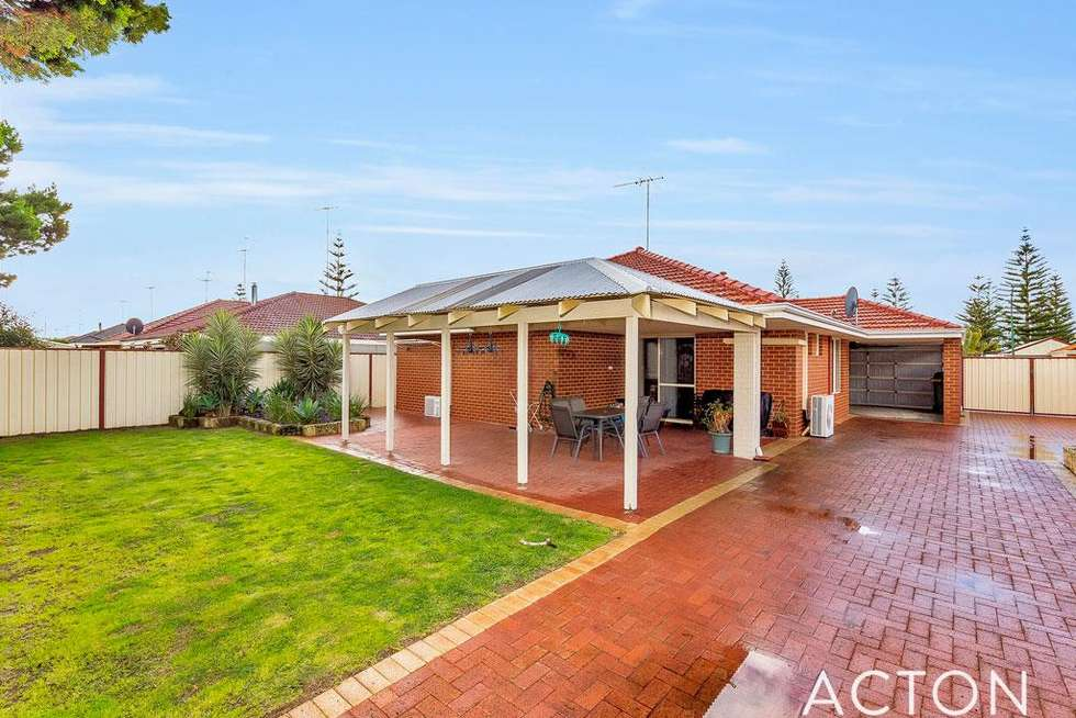 Fifth view of Homely house listing, 24 Sulina Rise, Falcon WA 6210