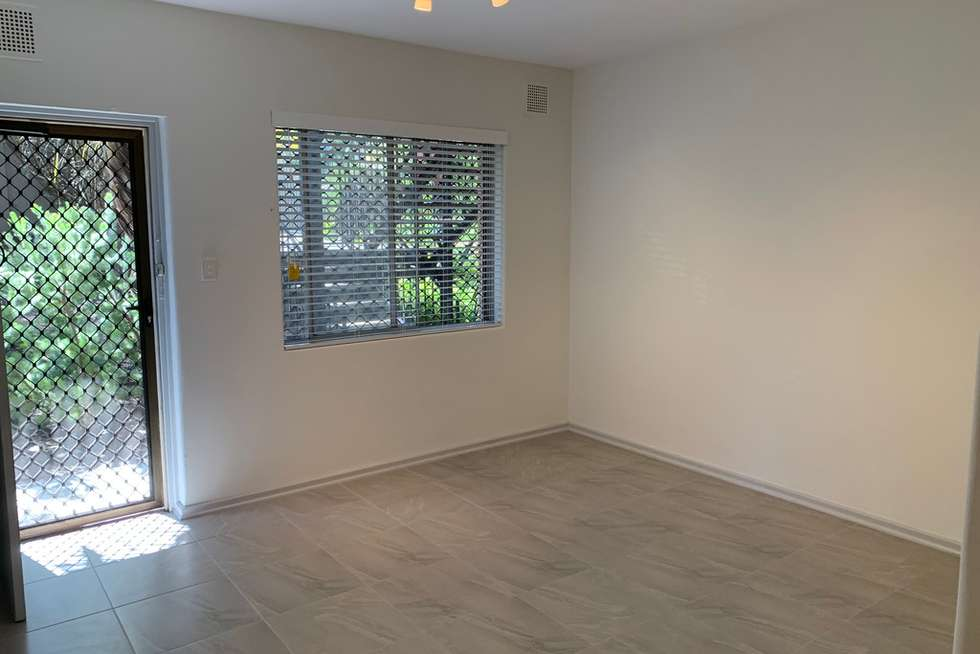 Second view of Homely unit listing, 3/187 Walcott Street, Mount Lawley WA 6050