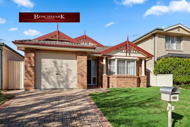 33 Woodlake Court, Wattle Grove NSW 2173