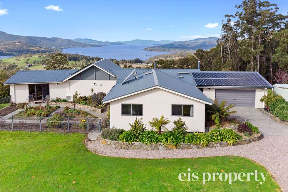 Second view of Homely house listing, 180 Scotts Road, Geeveston TAS 7116