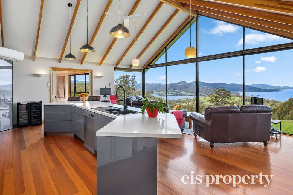 Third view of Homely house listing, 180 Scotts Road, Geeveston TAS 7116
