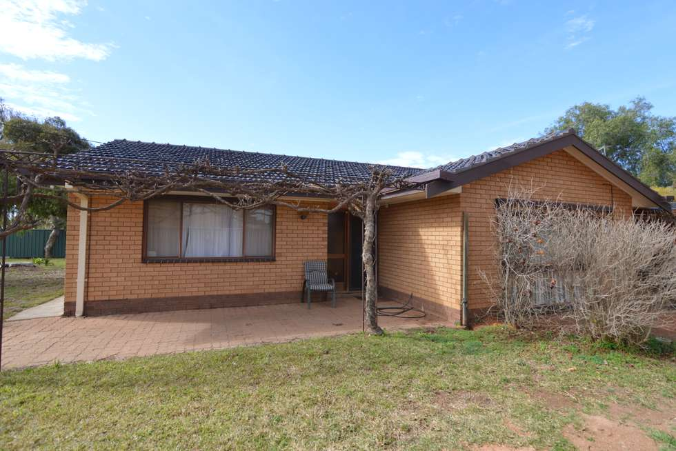 Second view of Homely house listing, Lot 3/32 Box Street, Merbein VIC 3505