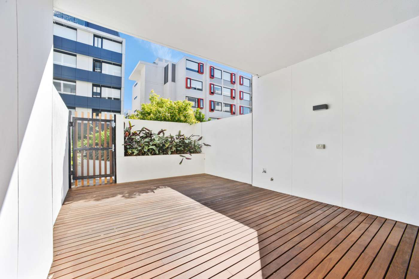 Main view of Homely unit listing, G05/22 Barr Street, Camperdown NSW 2050