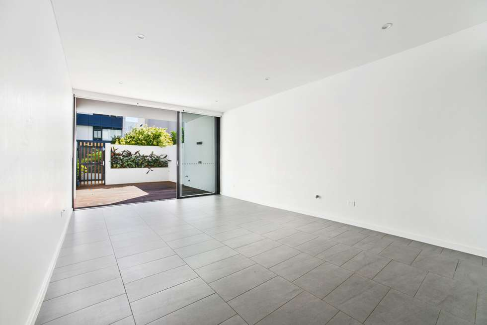 Second view of Homely unit listing, G05/22 Barr Street, Camperdown NSW 2050